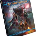 image of Starfinder cover